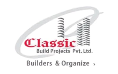 Classic Build Projects Pvt. Ltd.