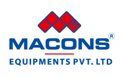 Macons Equipments Pvt. Ltd.