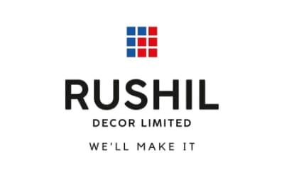 Rushil Decor Limited